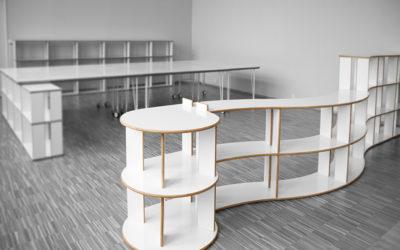 Urządź przestrzeń dla kultury razem z nowymodel.org. Dzięki LOCOSYSTEM to łatwe!